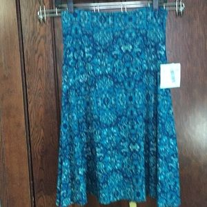 COPY - LuLaRoe Skirt
